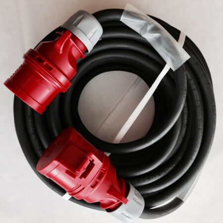 Kabelsæt